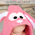 12 Baby Animal Towel Tutorials