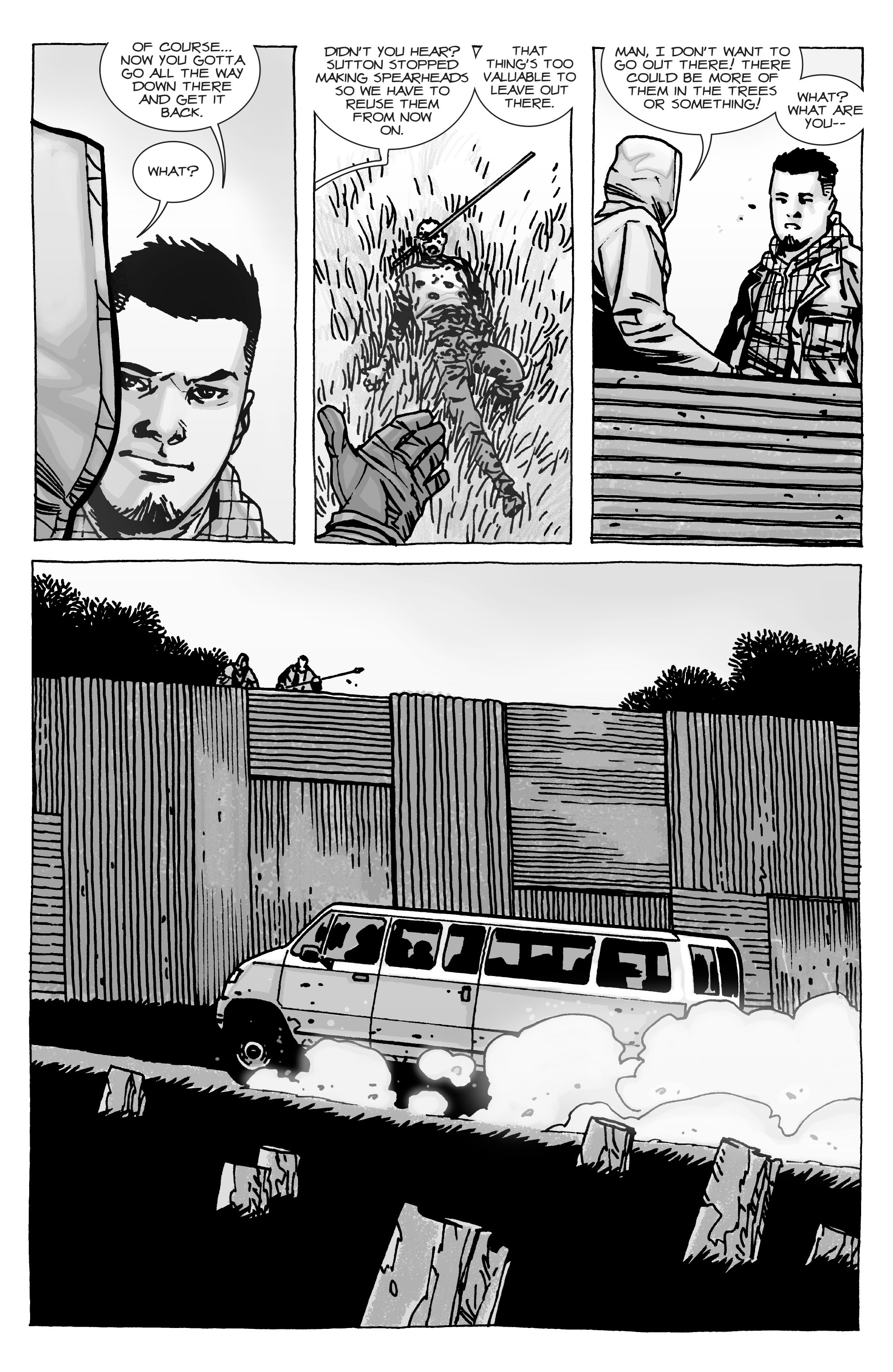 The Walking Dead 101 Page 11