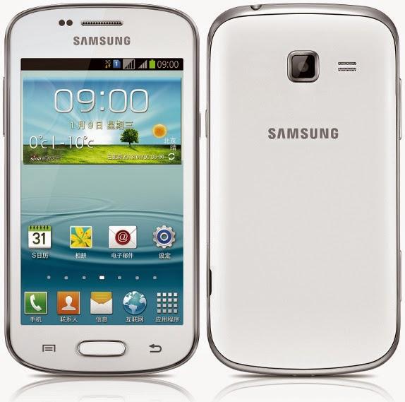 Samsung Galaxy Trend Duos Android Murah Harga Rp 1.9 Jutaan