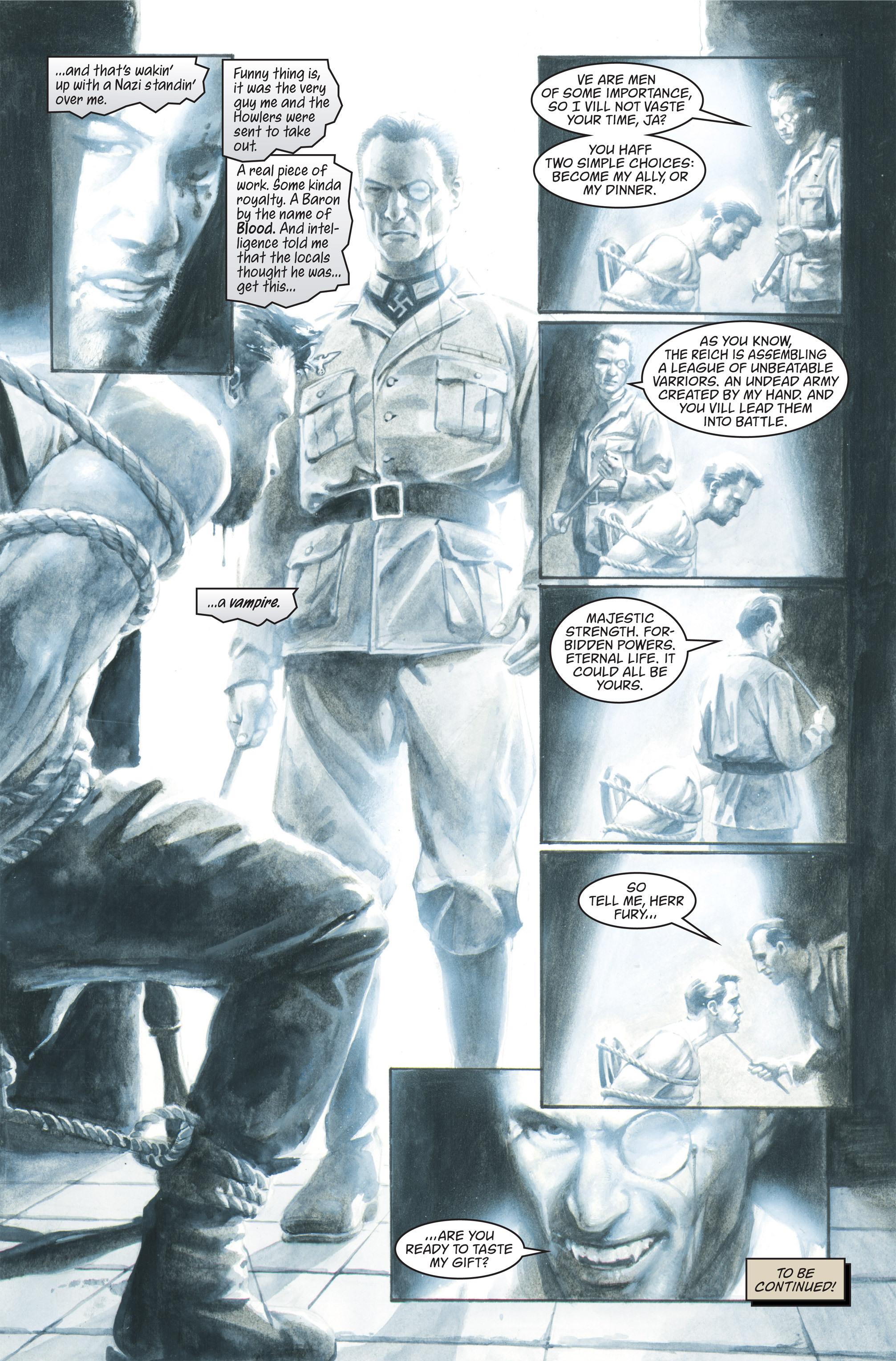 Captain America (1998) Issue #20 #26 - English 23