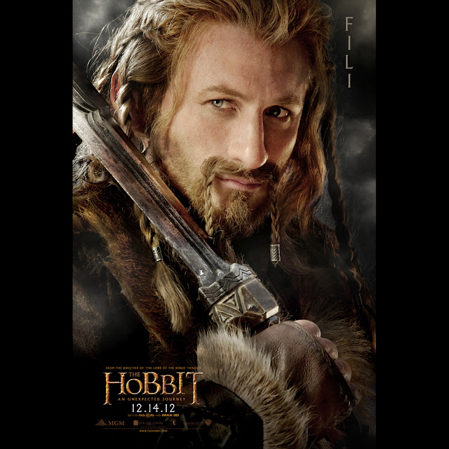 the hobbit an unexpected journey hd ipad wallpaper 18