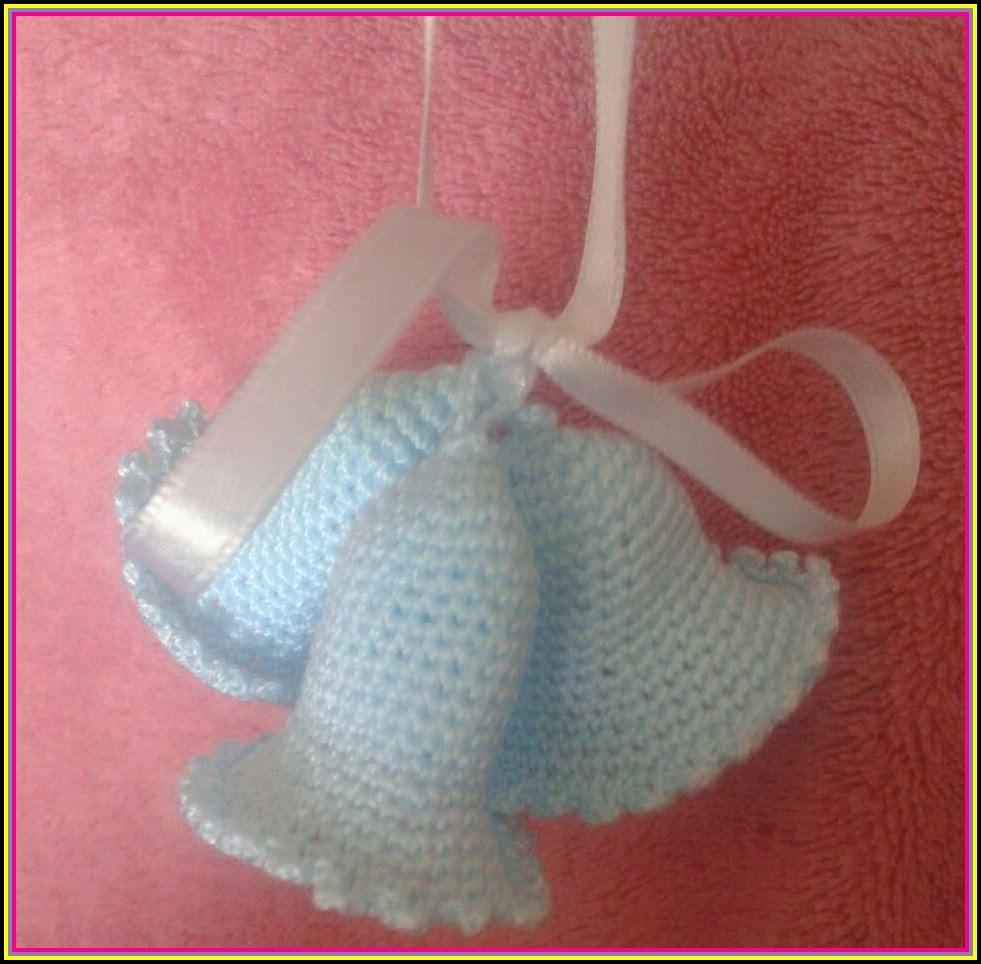 Lujoso Patrón De Crochet Campana Molde - Manta de Tejer Patrón de ...