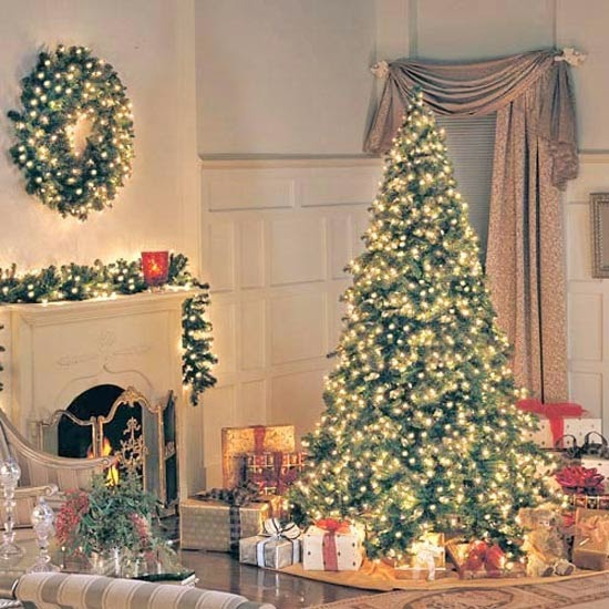 Navidad cale a decoraciones para arboles navide os - Decoracion de arboles navidenos ...