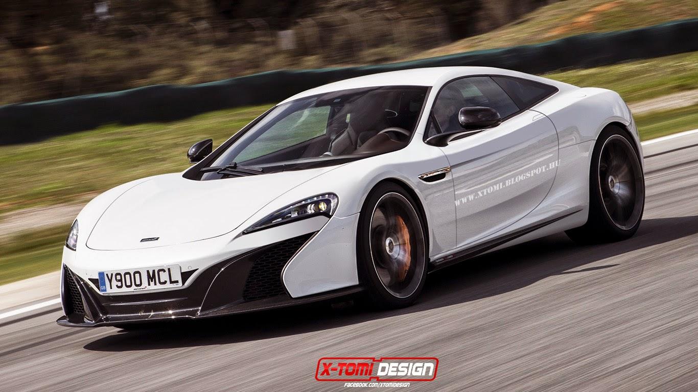 2015 - [McLaren] 570s [P13] McLaren+550S+2