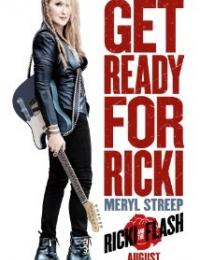 Ricki And The Flash | Bmovies