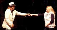 Neil & Pegi Young dancing 20120