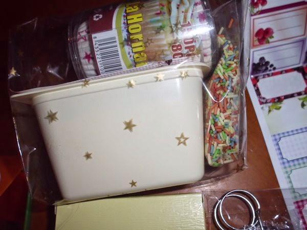 kit para cup cakes