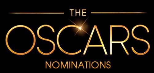 Oscars 2013 Nominees