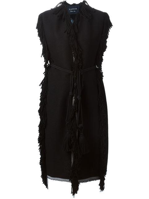 http://www.farfetch.com/shopping/women/Lanvin-fringed-sleeveless-coat-item-11171857.aspx?fsb=1