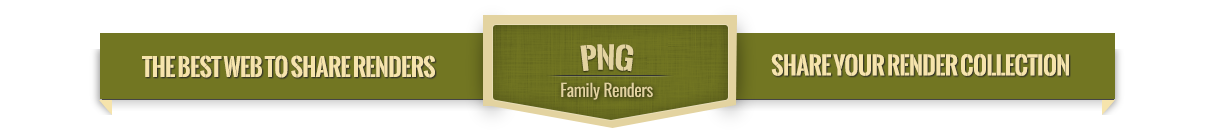 PNG  | Family RENDERS