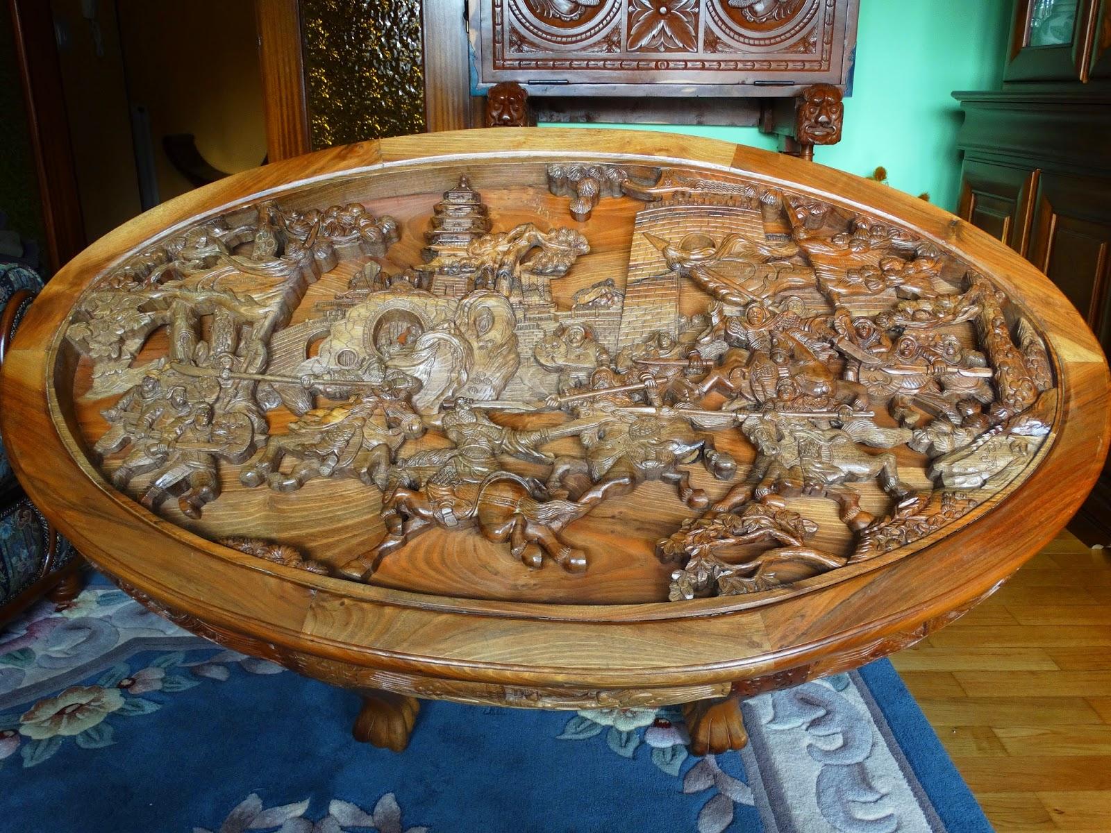 Historia y patrimonio de riosa silvino villanueva silvi for Muebles de tailandia
