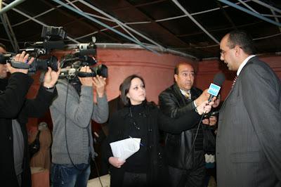 خالد مفيدي khalid moufidi reggio emilia Italia