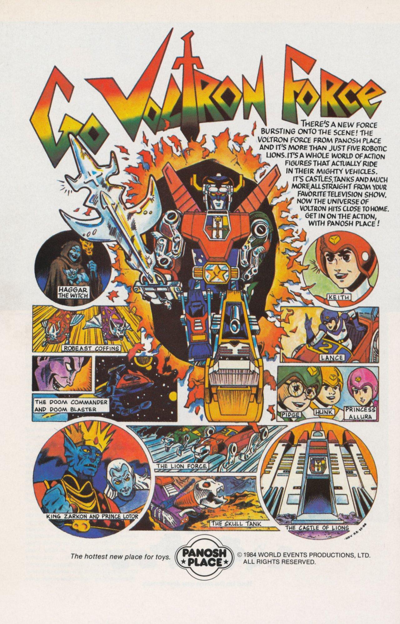 Deadman (1986) #1 #4 - English 37