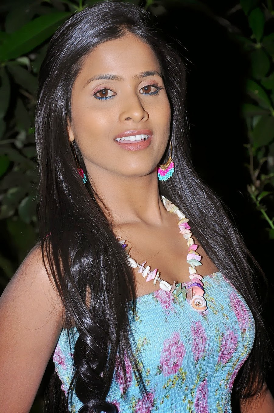 Actress Prashanthi glamorous photos-HQ-Photo-19