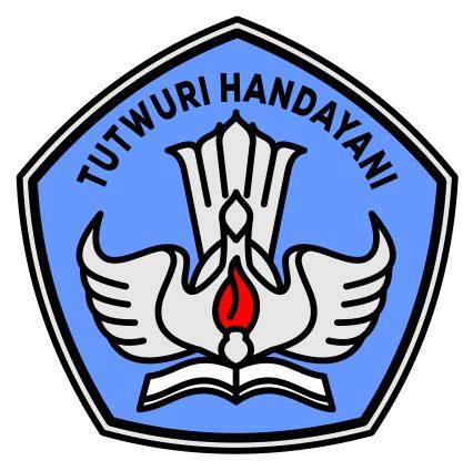 Tutwuri Handayani Download File Coreldraw Belajar Gambar Logo Tut Wuri