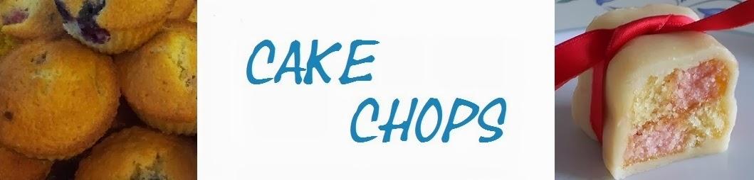 Cake Chops