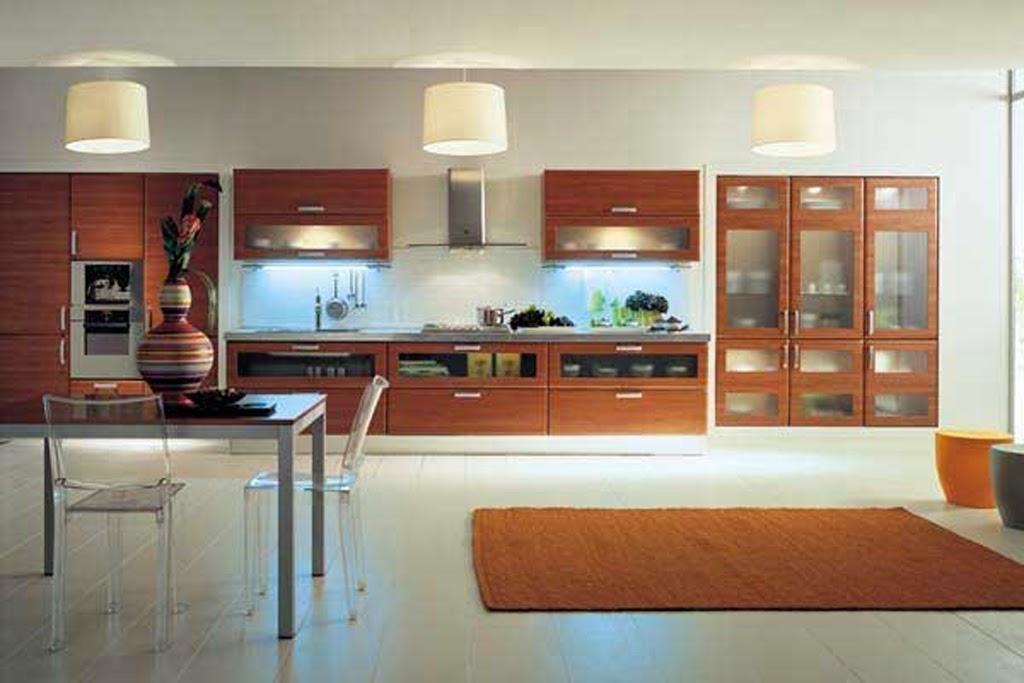 Simple Kitchen Concepts