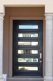 Fotos de puertas fotos de puertas metalicas modernas for Puertas metalicas modernas para exterior