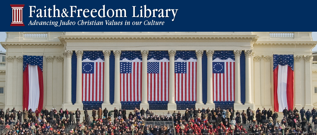 Faith & Freedom Library