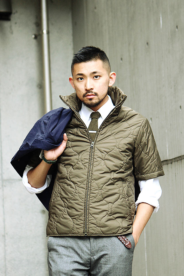 tss greenangle ga mensstore mensshop harajuku原宿
