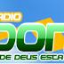 Web Rádio Adonai - Rondonia