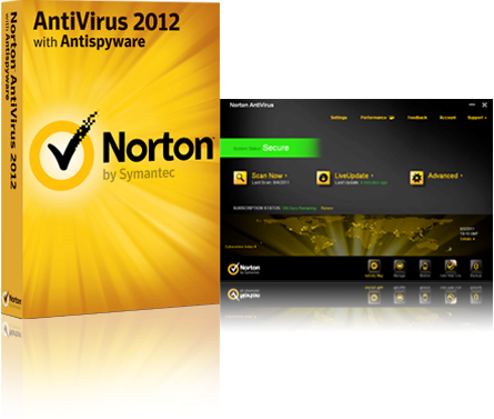 FREE Norton Antivirus and Internet Security - 90 Days Trial
