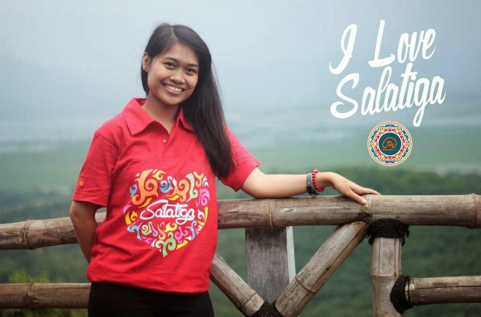I Love Salatiga #2