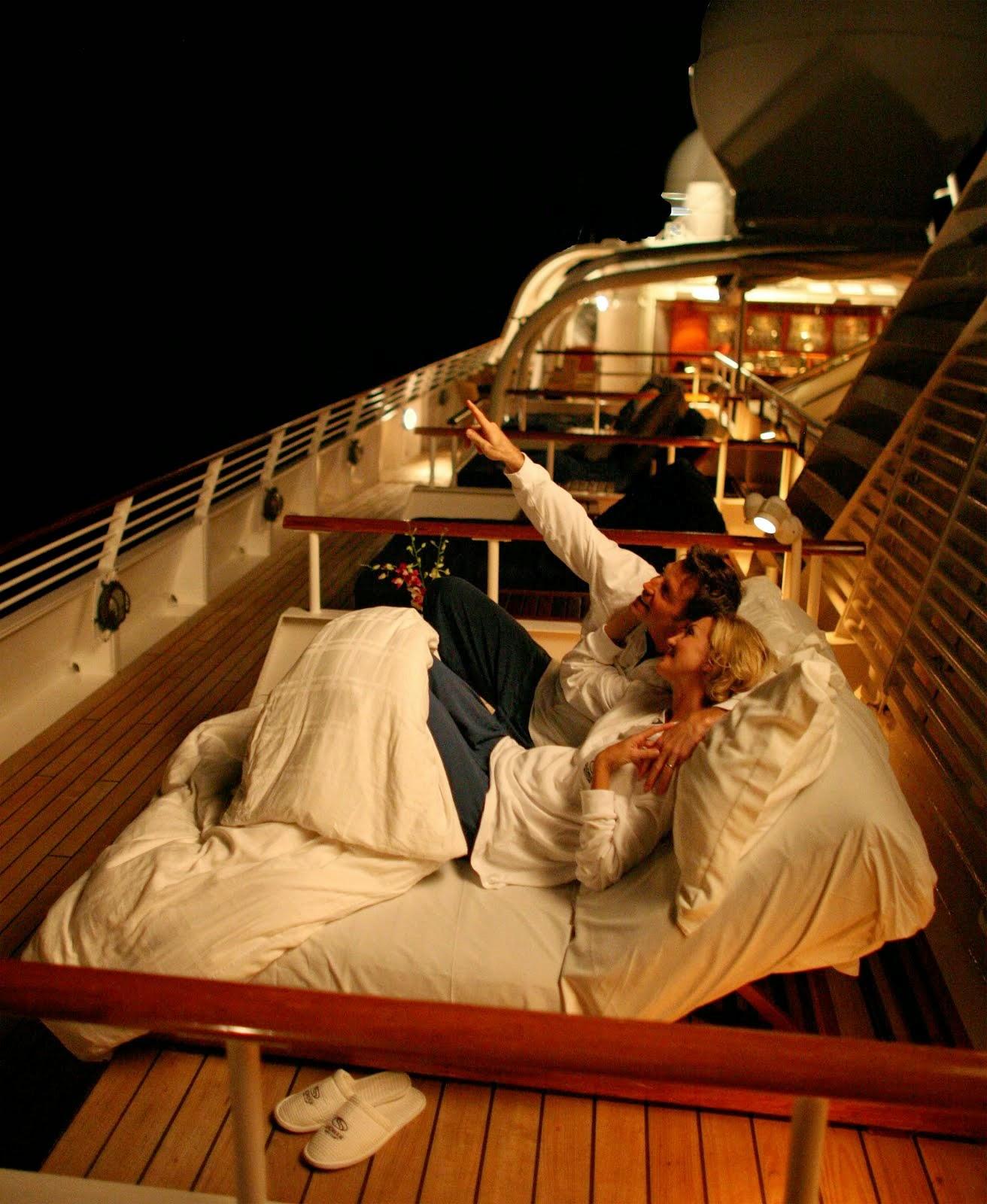 Ultimate In Honeymoon Ideas