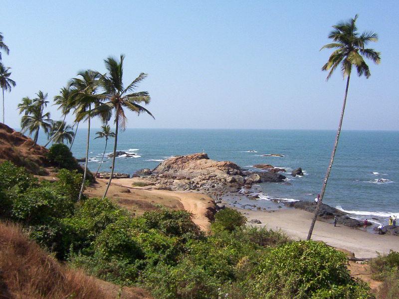 Arcangel 39 S India 360 Anjuna Beach Goa