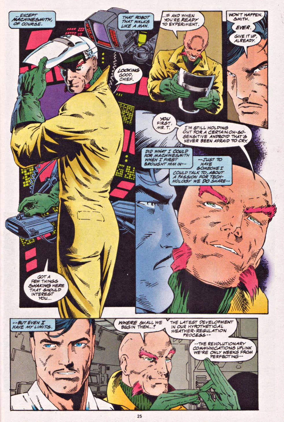 Captain America (1968) Issue #398f #336 - English 28