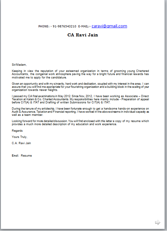 Covering letter format for resume stie pertiwi covering letter format for resume spiritdancerdesigns Images