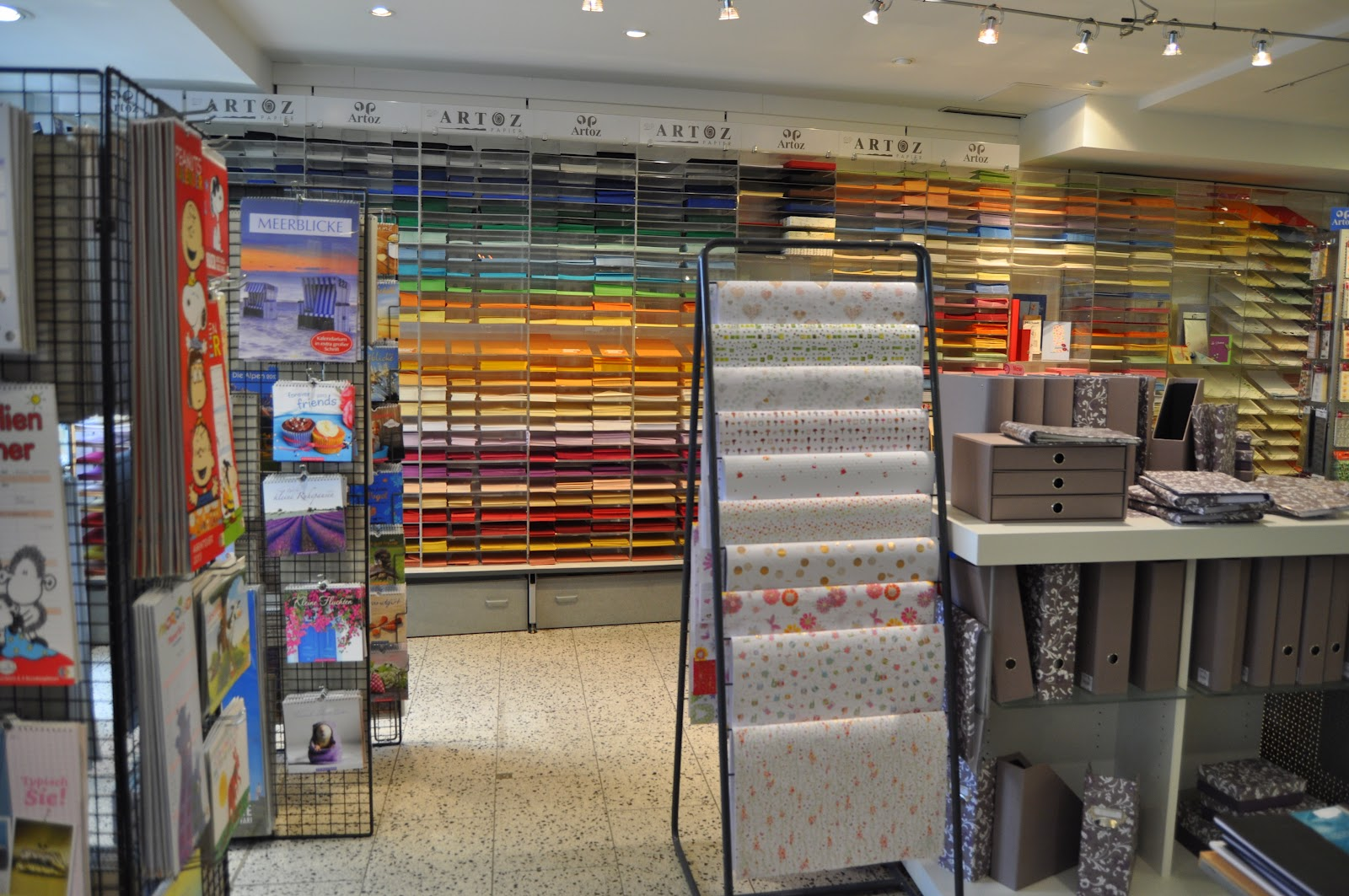 paper stores Paper, party supplies, gift packaging, wrapping paper, curling ribbon, tulle, sheer ribbon, cellophane bags, cellophane rolls.
