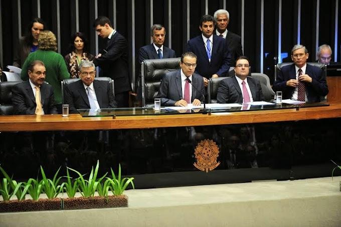 Brasília: Homenagem a João Faustino reúne lideranças nacionais e estaduais na Câmara dos Deputados