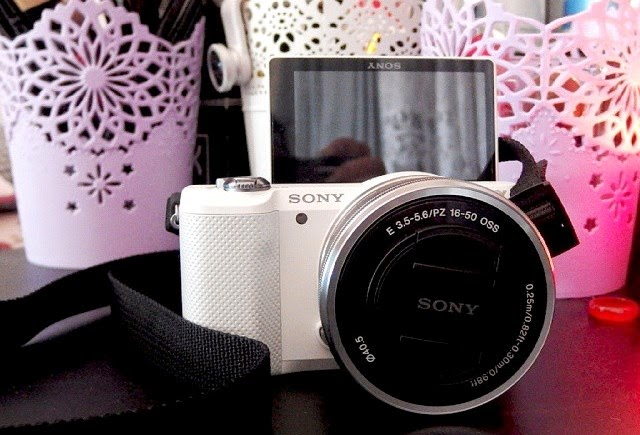 SonyAlpha5000