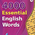 Download 4000 Essential English Words 4  (Audio book + eBook)