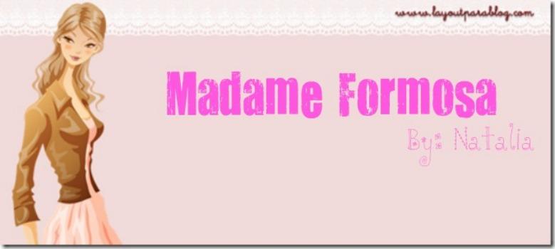 Madame Formosa