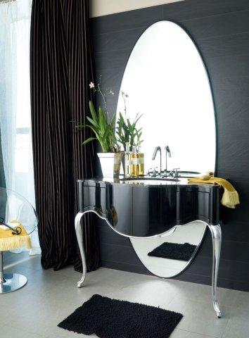 Новинка! Качественная мебель Gamadecor для ванной комнаты из Испании