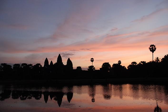 cambode angkor