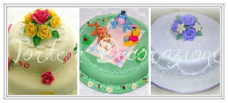 Torte & Decorazioni