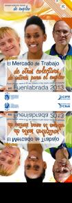 Estudio sobre El Mercado de Otros Colectivos en Fuenlabrada 2013