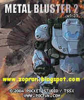 metal bluster