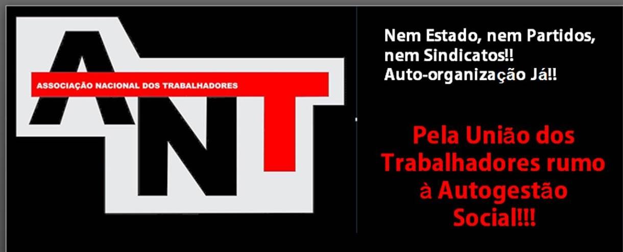 ANT - Associação Nacional dos Trabalhadores