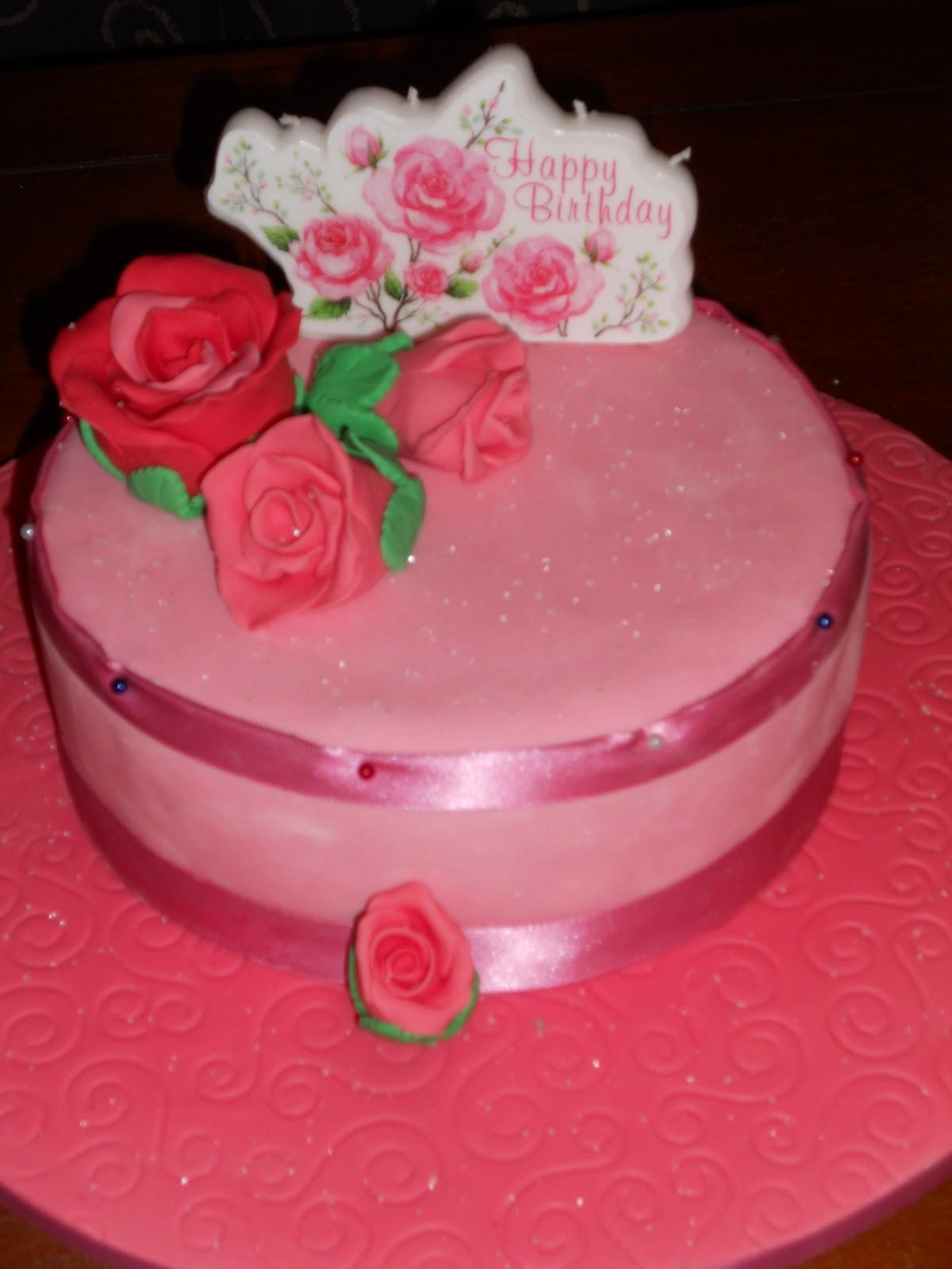 Nicolas Creative Cakes 85th Birthday Cake