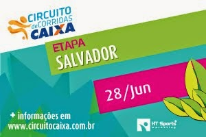 Circuito Caixa etapa Salvador 2015