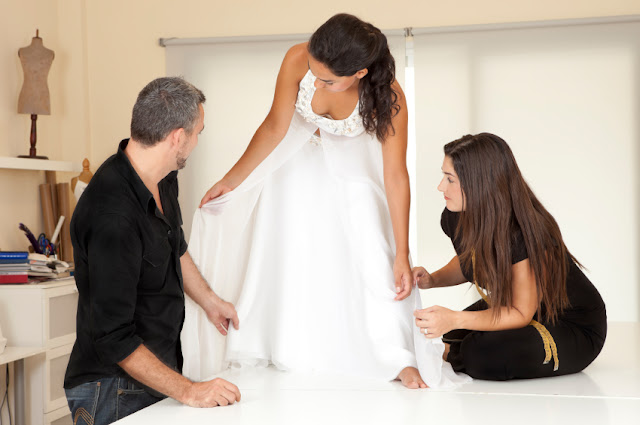 wedding boutique fashion