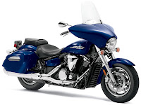 YAMAHA PICTURES | 2013 Yamaha V-Star 1300 Deluxe 6