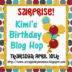 Kimi's Hop!!