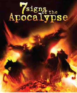 apocalypse theater: 7 signs of the apocalypse