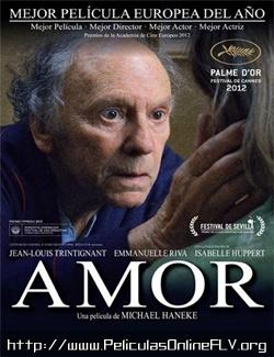 Amor (Love) (2012) pelicula online gratis