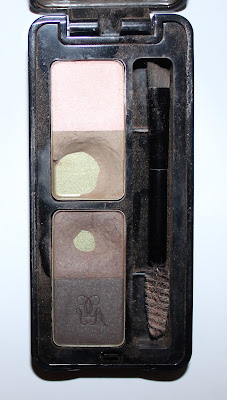 Guerlain's Universal Eyebrow Kit